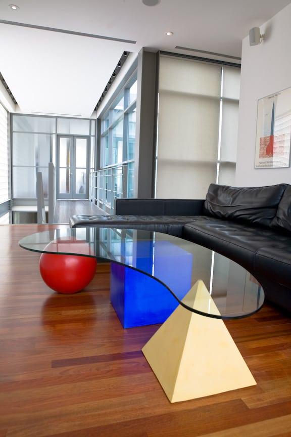 8 Examples Of Unique Concrete Furniture Designs Chicago Concrete Studio